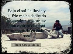 Pintor-Escultor Ortega Maila (Ortega-Maila) Tags: ortega maila escultores pintores arte historia ecuador famosos artistas mejores