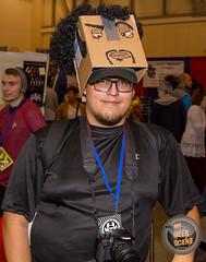 GR Comic Con Saturday B12