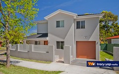 19a Morvan Street, Denistone West NSW