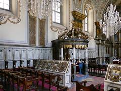 Timisoara : Catedrala Ortodoxă Sârbă (Daniel ENGELVIN (Thanks 700k)) Tags: timisoara timis banat roumanie romania transylvanie transylvania voyage travel batiments buildings tour