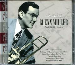 Glenn Milller (Tolstoy2007) Tags: glennmiller cd