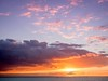 Sunset at Tenerife (Josich) Tags: sunset sun sky awesome beauty nature stunnig color colorfull tenerife island clouds sea ocean water red blue yellow soft nice cool landscape