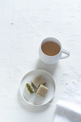 white n shadow (asri.) Tags: 2017 onwhite teatime foodstyling foodphotography