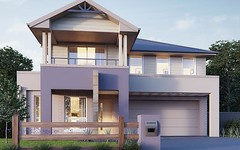 Lot 515 Ruby Street, Cobbitty NSW