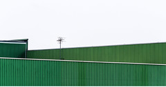 urbanism (Lunor 61) Tags: abstract abstrakt minimal minimalismus minimalistisch minimalistic urban building facade fassade lines linien details green gruen symmetry symmetrie textures architecture architektur ireneeberwein