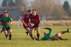 CRvAOB-74 (sjtphotographic) Tags: avonmouth boys cheltenham old rugby