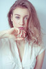 Luiza (lucrecia lee) Tags: beauty beautiful bigeyes blonde light portrait pretty youngwoman woman stylish sensual subtle seductive sexy amazing face fulllips fashion elegant eyes ephemeral windblown dreamy daydreaming delicate colourful colour curlyhair curls wavyhair