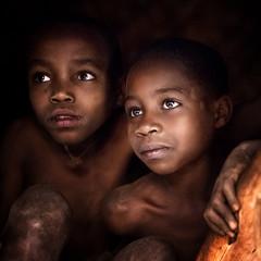 ethiopia - omo valley (mauriziopeddis) Tags: ethiopia etiopia omo valley river africa konso jinka people etnia tribe tribù tribal reportage leica sl canon travel face viso etnico