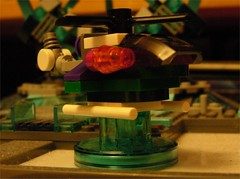 Lego Dimensions Jokers Helicopter (Doc Nero) Tags: lego dimensions dc movie sonic hedgehog midway ninjago doctor who arcade spy hunter joker batman tardis dalek