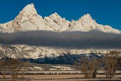 Teton Halves (jpeder55) Tags: jackson xt2 cold fujifilm grandtetonnationalpark jpedersenphotography landscape nature winter wyoming