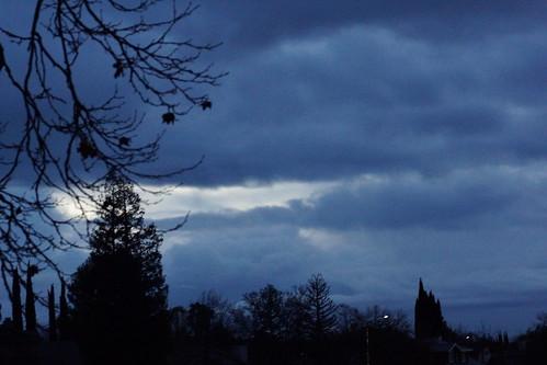 2017-01-23 Cloudy Sunrise [#3]