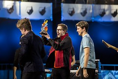 Søren 'Bjergsen' Bjerg (Eloy Gil photography) Tags: søren bjergsen bjerg league legends lol all star 2016 barcelona xpeke