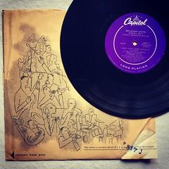 Dorothy Shay (1955) Broadway Ditties (Christian Montone) Tags: montone christianmontone records record vinyl 10inch album 1950s dorothyshay midcentury