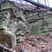Byer Sandstone (Lower Mississippian; State Farm Quarry, Newark, Ohio, USA) 2