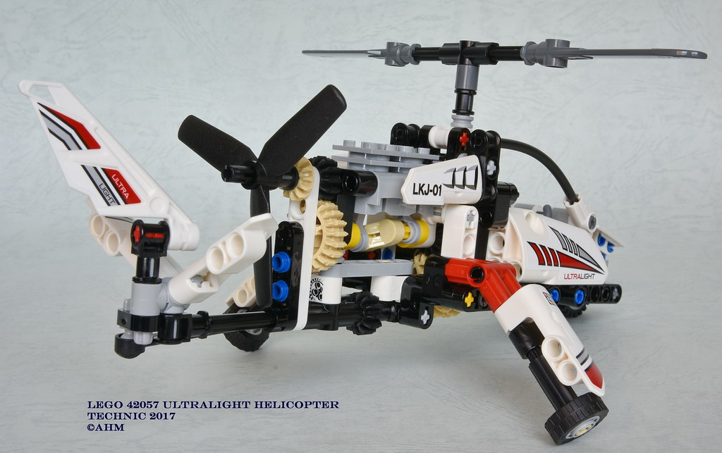 The Worlds Newest Photos Of Lego And Lego42057 Flickr Hive Mind