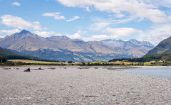 Mountains near Glenorchy D61_6854.jpg (Mobile Lynn) Tags: newzealand mountain water river landscape otago coutryside glenorchy landscapephotography outdoorphotography