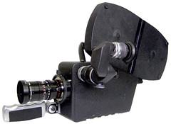 Ciname Products Super CP 16 R Camera (cinemagear) Tags: camera news film bach super16 auricon cp16r cinemaproducts cinemagear singlesystem