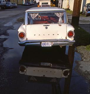 Vancouver - November / 1977