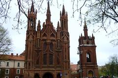 Kościół św. Anny | St. Anne's Church