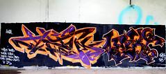 Azim ft Nekt (frankyrun54) Tags: streetart graffiti tag graf graff graffitiart graffitis nektar azim artderue azime artdelarue nekt azyme azym frankyrun taggrafgraffitisfrankyrun slccrew graffitisstrasbourg graffitisalsace rabcrew azimoner cchcrew azimer