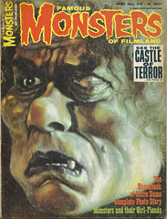 FAMOUS-MONSTERS-33-1964 (The Holding Coat) Tags: famousmonsters roncobb warrenmagazines
