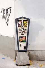 Wimbergergasse 21 - 1070 Wien