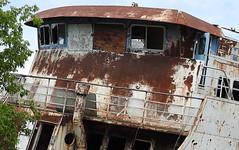 The Bridge - MS Lord Selkirk II (Brian Pressey) Tags: canada ship manitoba p900 selkirk mslordselkirk mslordselkirkii nikoncoolpixp900
