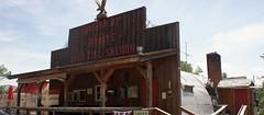 Hollys Road Kill Cafe (Tracy Hunter) Tags: mcleod monatana hollysroadkillcafe
