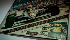 Airton Senna - JPS - #cellularphone #phone #JPS #AirtonSenna #vintage #nostalgia #poster #homesickness (Enio Godoy - www.picturecumlux.com.br) Tags: vintage poster phone nostalgia celular senna cellularphone jps homesickness