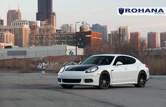 Panamera RC10 (8) (Rohana Wheels) Tags: auto cars car photography photo photoshoot outdoor wheels tire automotive vehicle rim luxury concave luxurycar rohana rohanawheels rohanawheelscom