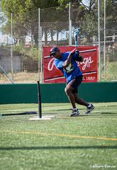 Baseball Campus Pedro Alberto Mendez (Álvaro García Fuentes) Tags: madrid nikon baseball pedro verano meco beisbol 2015 méndez alvarogarcia pedroméndez