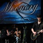 MOONCRY - Metaldays 2015, Tolmin