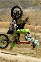 5750 (HottSpin) Tags: japan jump freestyle motocross aichi mx fmx srampark