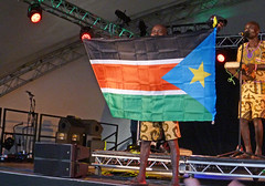 Acholi Machon at Womad 2015 (Sallyrango) Tags: africa uk festival southsudan wiltshire worldmusic musicfestival womad 2015 africanmusic worldmusicfestival musiclive africanpeople womadcharltonpark womaduk womad2015 acholimachon