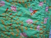 IMG_0941 (wzrdreams) Tags: quilt quilting pinwheel babyquilt heatherross