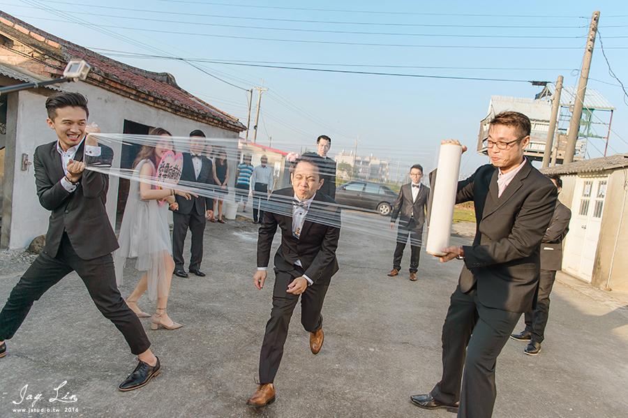婚攝  台南富霖旗艦館 婚禮紀實 台北婚攝 婚禮紀錄 迎娶JSTUDIO_0031