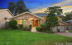 9 Casuarina Drive, Cherrybrook NSW