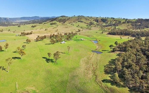603 Snakes Valley Road, Tenterfield NSW 2372