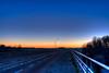 Oh no, the Sun has escaped..! (Alex-de-Haas) Tags: 1635mm d750 dutch grebpolder hdr holland hollandseluchten nederland nederlands netherlands nikkor nikkor1635mm nikon nikond750 noordholland warmenhuizen avond beautiful bridge brug calmweather clearsky daglicht daylight dusk evening flat hemel highdynamicrange landscape landschap licht light longexposure lowlight lowlightconditions lucht mooi onbewolkt polder road schemer schemering skies sky sunset vlak weather weer weg winter winteravond zonsondergang