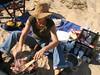desert BBQ (marmusa) Tags: kuwaitcity dec2008