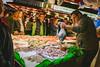 La Boqueria Market in Barcelona, Spain (A. Aleksandravičius) Tags: barcelona boqueria catalan christmas culture destination editorial food hall la landmark lifestyle local market mediterranean rambla scenic shopping sights spain spanish travel