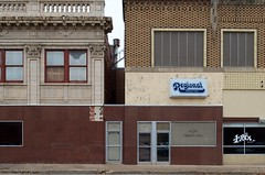 The mean streets of Wacotown (dangr.dave) Tags: waco tx texas downtown historic architecture facade mclennancounty