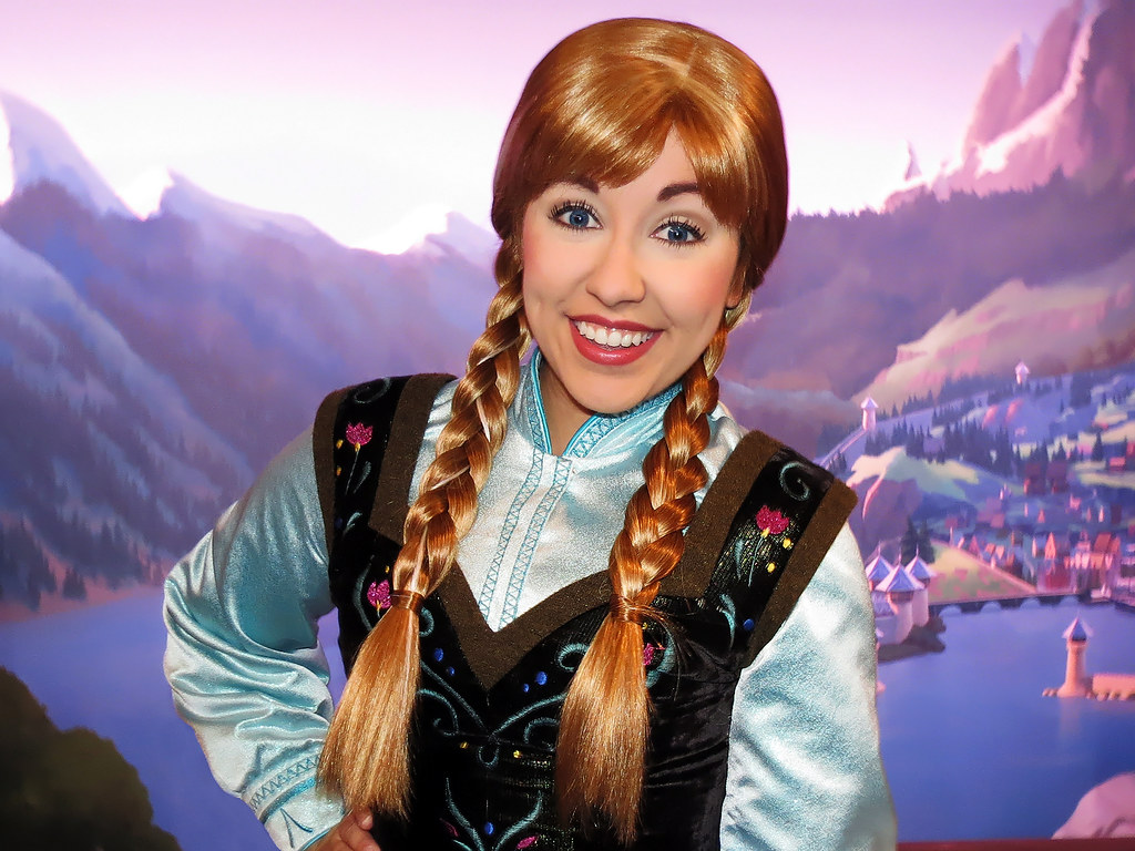 The world 39 s most recently posted photos of anna and norway flickr hive mind - Frozen anna disney ...