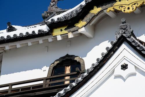 彦根城7・Hikone Castle
