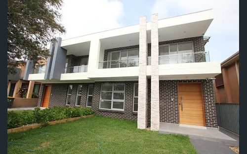 5 & 5A Beaumont Street, Kingsgrove NSW