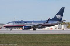 XA-HAM - 2004 build Boeing B737-752, aircraft now with Southwest Airlines as N7834A (egcc) Tags: ham 1524 33789 am amx aeromexico b737 b737752 b737ng boeing dadecounty florida kmia lightroom mia miami n7834a skyteam xaham aeromexicocom