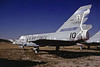 AMARC  F106A  72492 (TF102A) Tags: kodachrome usaf aviation aircraft amarc amarg masdc davismonthan f106