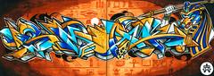 Hieroglyphics (SMAK TOWN) Tags: smak hieroglyphics graffiti black book blackbook sketch horus egyptian god egypt bristol turoe turok uk raw wales welsh chameleon pens