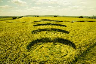 Ridgeway solstice circle