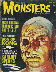 FAMOUS-MONSTERS-23-1963 (The Holding Coat) Tags: famousmonsters basilgogos warrenmagazines